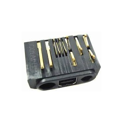 Charge Connector for Nokia 1110, 1112, 1600, 2310, 2610, 6030 Cell Phones