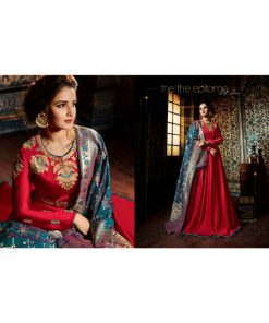 Rs 1495 Piece - Amirah vol 10 Unstitched Wholesale Suit Catalog 08 pcs