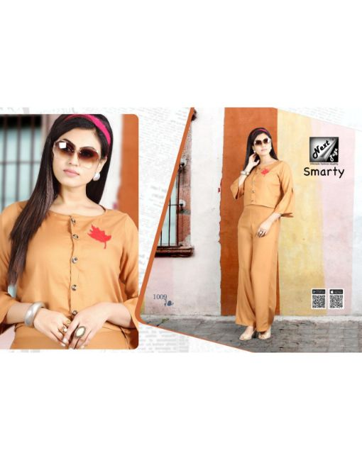 Rs 495 Pc Smarty Top With Bottom Wholesale Catalog 10 pcs