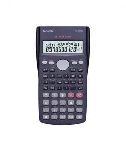 Casio Fx-82ms Scientific Calculator (Wholesale)