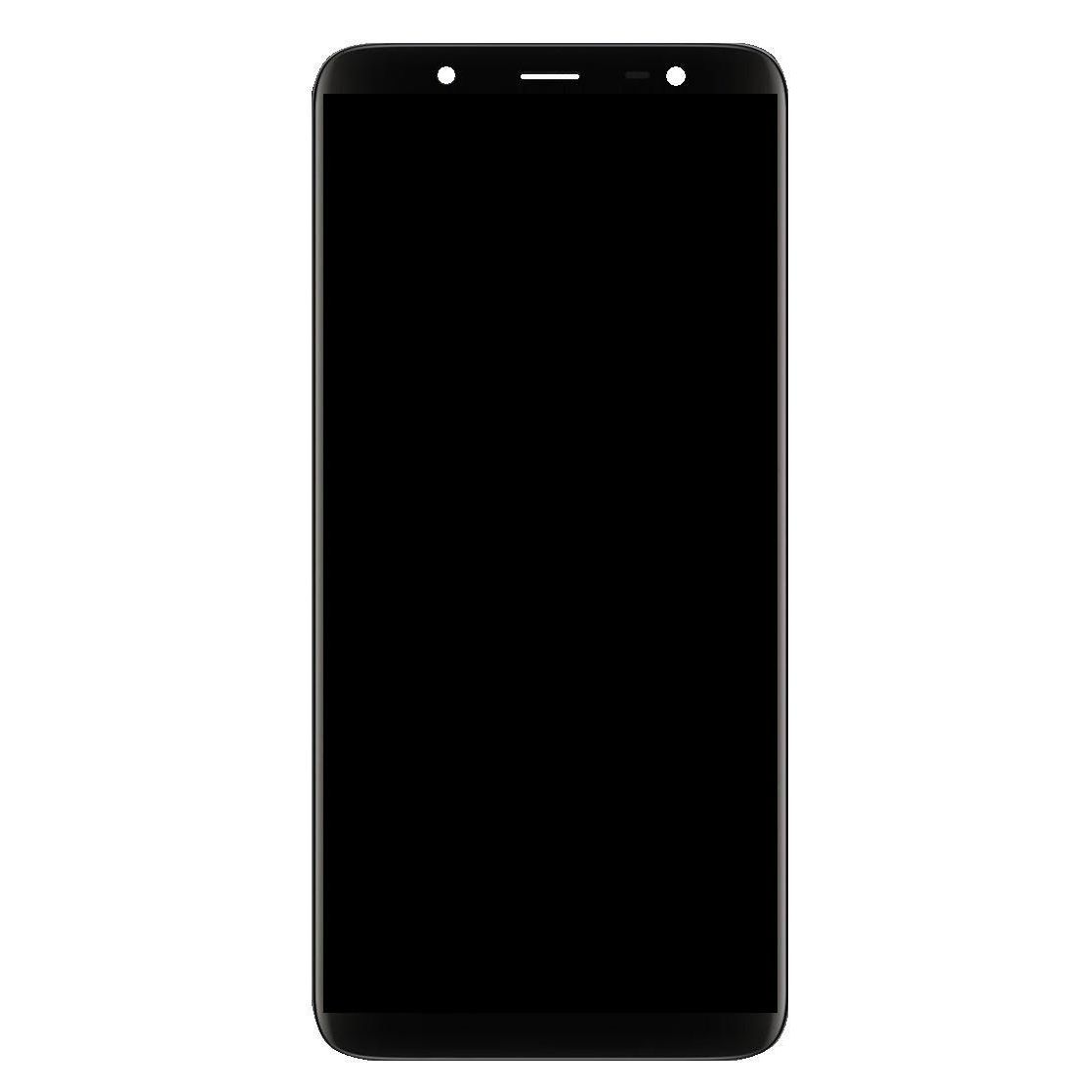 LCD with Touch Screen for Samsung Galaxy On8 2018 - Blue (display glass combo folder)