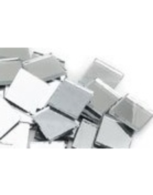 Craft Small Square Mirrors (100 pcs)
